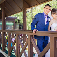 Wedding photographer Inna Shishkalova (Photolug). Photo of 27.06.2016