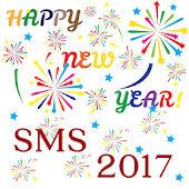 Happy new year SMS 2017