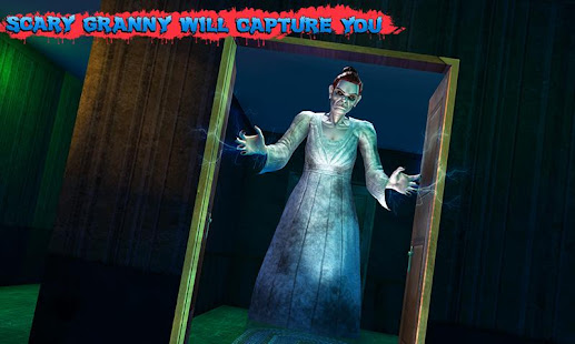 Scary Granny Horror Game 2018 Apps On Google Play