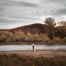 Wedding photographer Konstantin Alekseev (nautilusufa). Photo of 24.10.2018