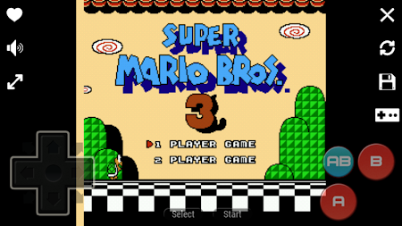 NES Emulator - Arcade Classic Games APK screenshot thumbnail 5