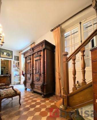 Vente propriété 16 pièces 548 m2