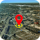 Earth Map Live GPS:Navigation & route planner 2019