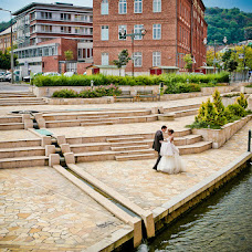 Wedding photographer Zsolt Lengyel (lengyel). Photo of 06.02.2014