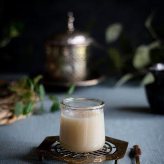 VEGAN Condensed Milk.
