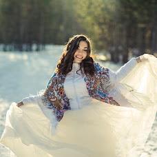Wedding photographer Aleksandr Shumay (Sever). Photo of 29.03.2017