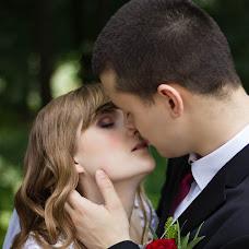 Wedding photographer Darya Barmenkova (dissmint). Photo of 10.08.2017
