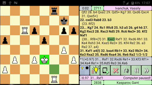 Chess for All  screenshots 8