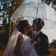 Wedding photographer Andrey Volkov (Volkoff). Photo of 22.10.2015