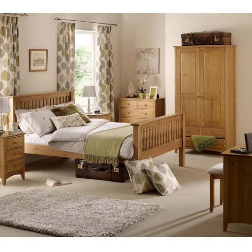 Julian Bowen Kendal Bedroom Furniture. Julian Bowen Kendal Bedroom Furniture  Savings on Julian Bowen