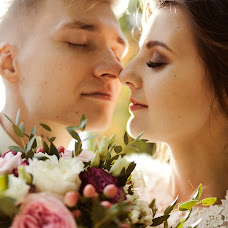 Wedding photographer Asya Sharkova (asya11). Photo of 23.10.2017