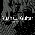 guitar strum - Rushs.J Guitar icon