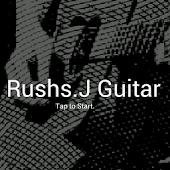guitar strum - Rushs.J Guitar