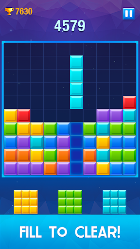 Puzzle Master - Sweet Block Puzzle apkdebit screenshots 3