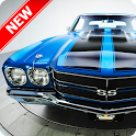 Muscle Car Wallpapers icon