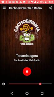 Download Cachoeirinha Web Rádio For PC Windows and Mac apk screenshot 1