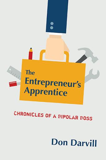 The Entrepreneur's Apprentice cover