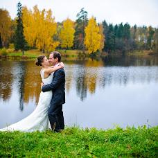 Wedding photographer Anatoliy Shishkin (AnatoliySh). Photo of 12.06.2015