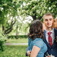 Wedding photographer Anna Mark (Annamark). Photo of 07.07.2017
