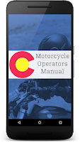 Screenshot of CO Motorcycle Operators Manual