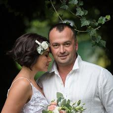 Wedding photographer Olga Klochanko (OlgaKlochanko). Photo of 17.08.2016