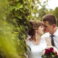 Wedding photographer Natalya Bodnar (NBodnar). Photo of 15.08.2014