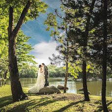 Wedding photographer Siripong Lamaipun (c4dart). Photo of 16.06.2017