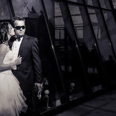 Wedding photographer Rafal Makiela (makiela). Photo of 21.05.2014