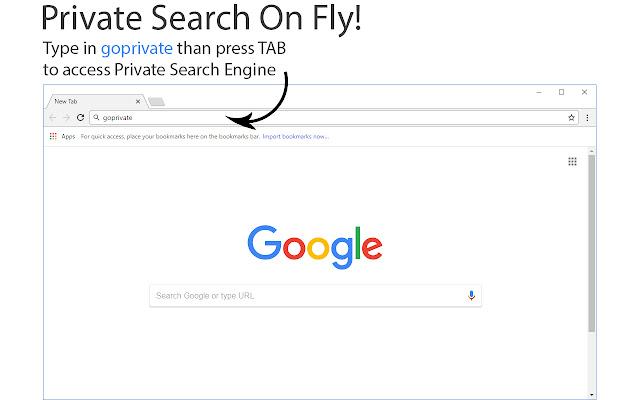 Go Private Search