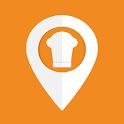 Gastrogate restaurangguide icon