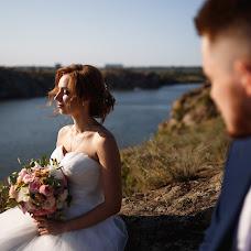 Wedding photographer Ilya Denisov (indenisov). Photo of 28.08.2018
