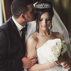 Wedding photographer Dmitriy Rey (DmitriyRay). Photo of 25.07.2014