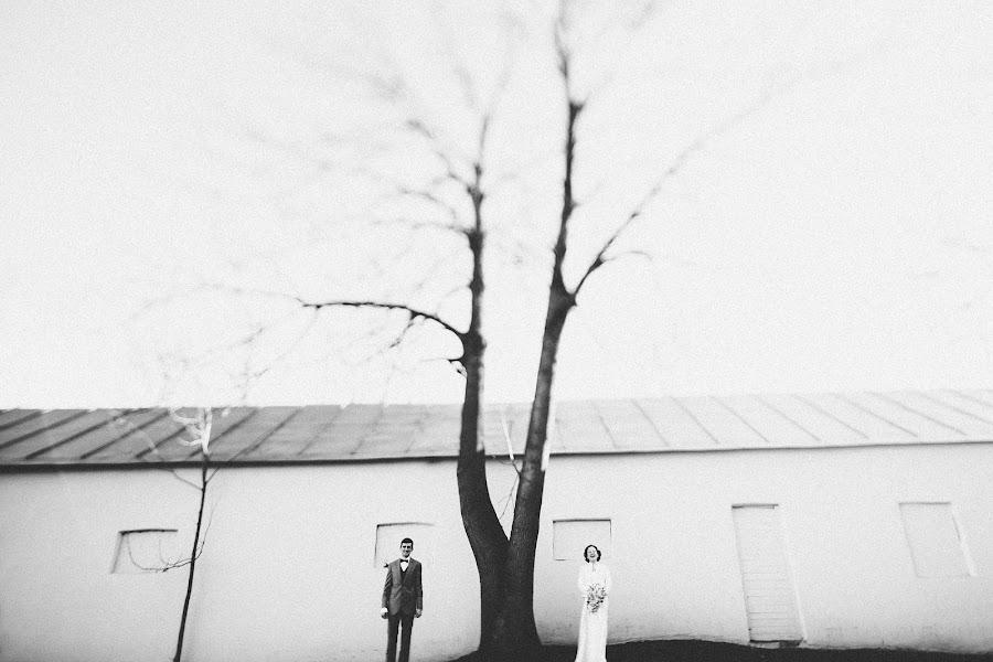 Wedding photographer Ivan Troyanovskiy (Vani). Photo of 27.04.2013