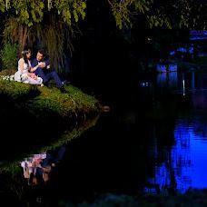 Wedding photographer Sergio Montejo molina (SergioMontejom). Photo of 02.05.2017
