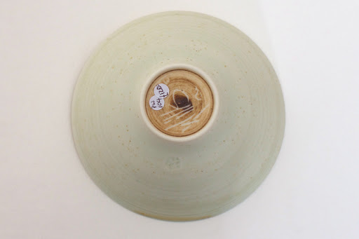 Peter Wills Porcelain Bowl 104
