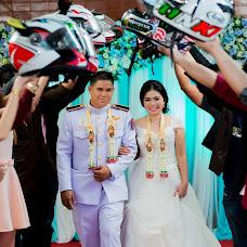 Wedding photographer Aphisit Noosuphasit (noosuphasit). Photo of 23.07.2016