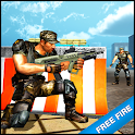 Fire Cover Free Missions : Impossible Warfare 2020 icon