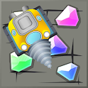 Roby The Mining Robot icon