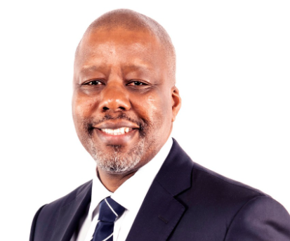 Absa Group deputy CEO Peter Matlare has died