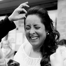 Fotógrafo de bodas Maru Cignoli (MaruCignoli). Foto del 12.12.2016