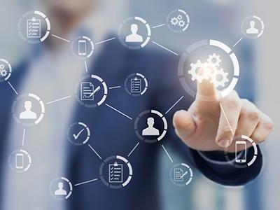 Biện pháp quản lý phần mềm có thể quản lý trên tất cả các phương diện.