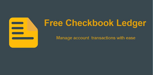 free checkbook ledger apps on google play