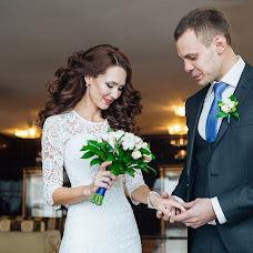Wedding photographer Natalya Burnashkina (Burnashkina). Photo of 27.10.2016