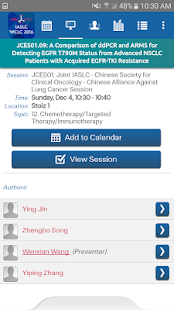 WCLC 2016- screenshot thumbnail