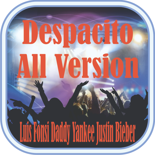 Luis Fonsi - Despacito In All Version Mp3