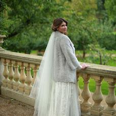 Wedding photographer Evgeniya Novickaya (klio24). Photo of 25.03.2017