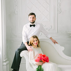 Wedding photographer Nikolay Kovt (kovtnv). Photo of 27.04.2016