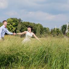 Wedding photographer Sergey Vasilevskiy (Vasilevskiy). Photo of 13.09.2017