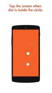Dot Tap Switch screenshot