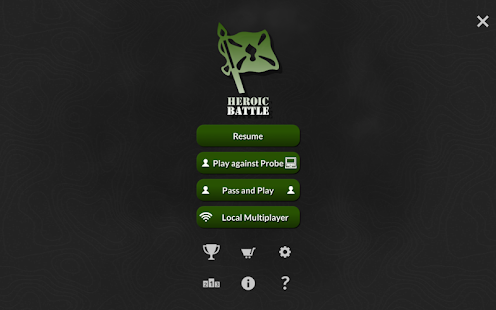 Game Heroic Battle APK for Windows Phone